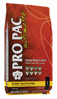 Pro Pac Ultimates Large Breed Adult (Корм для  собак крупных пород) 20 кг