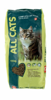 All cats 13 кг